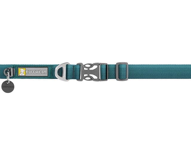 Ruffwear Front Range Halsbånd, Grøn
