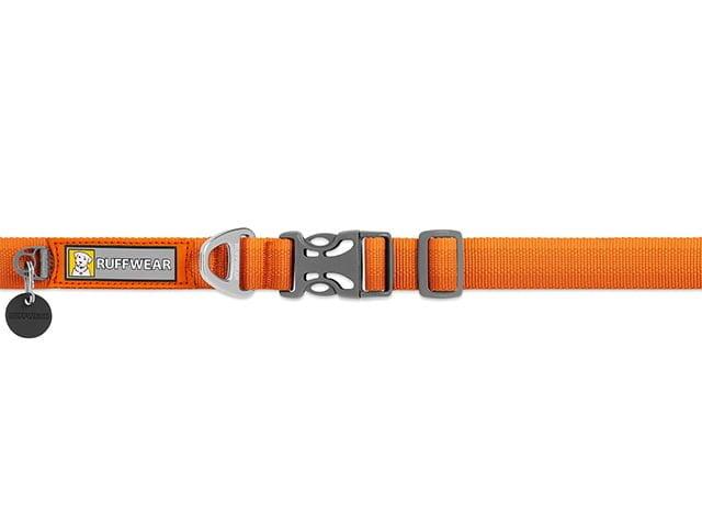 Ruffwear Front Range Halsbånd, Orange