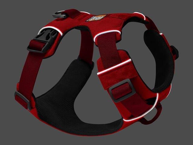 Ruffwear Front Range Sele, Rød