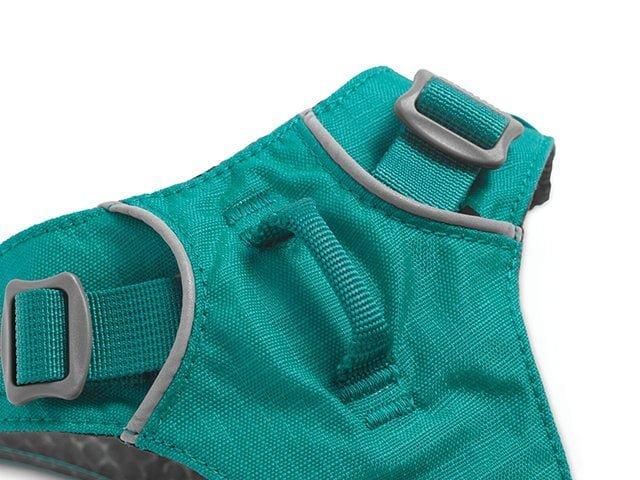 Ruffwear Flagline™ Harness, Meltwater Teal