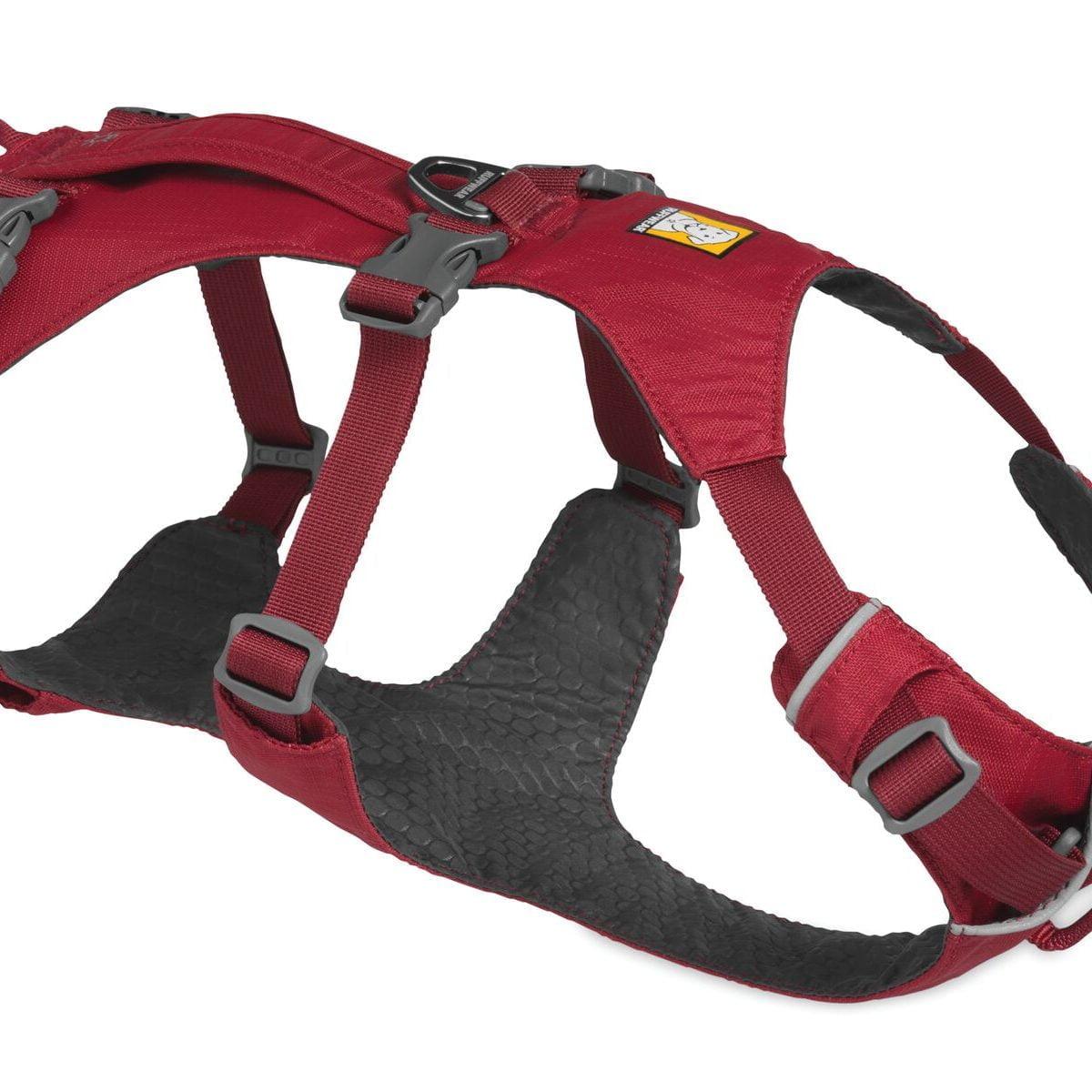 Ruffwear Flagline™ Harness, Red Rock