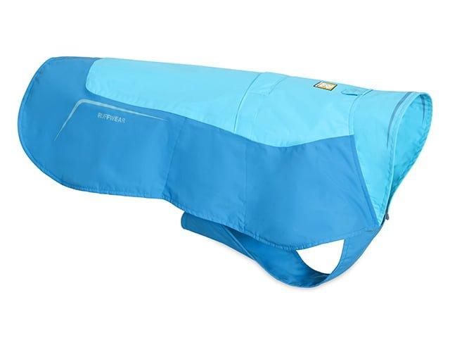 Ruffwear Vert Jacket, Blue Atoll