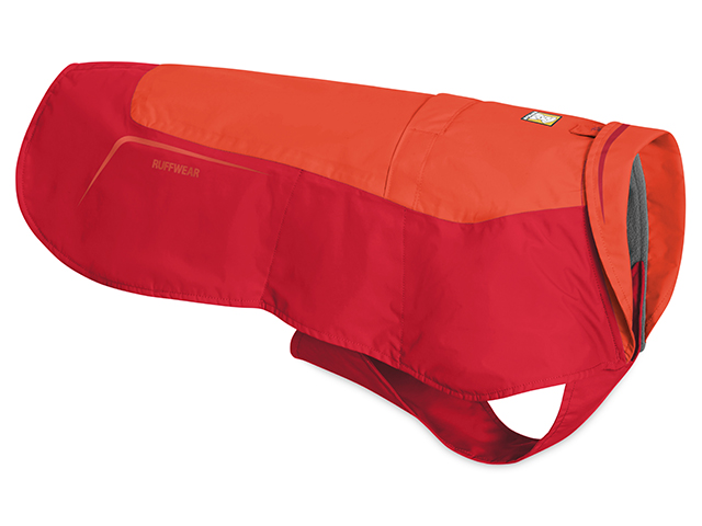 Ruffwear Vert Jacket, Sockeye Red