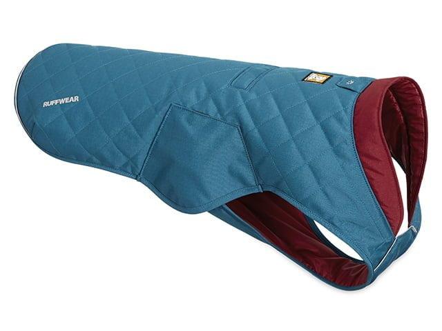 Ruffwear Stumptown Jacket, Blue