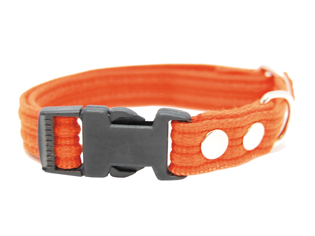 Fenriz halsbånd, orange