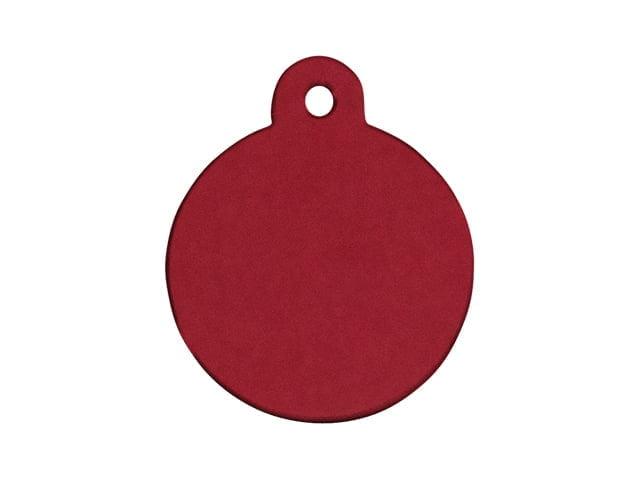 iMARC Cirkel rød