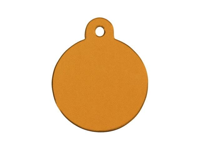 iMARC Cirkel orange