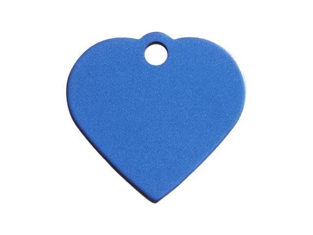 iMARC Hjerte blå
