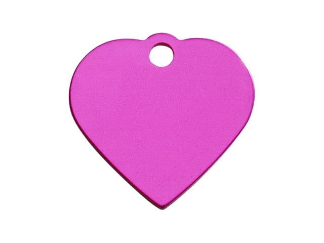 iMARC Hjerte pink