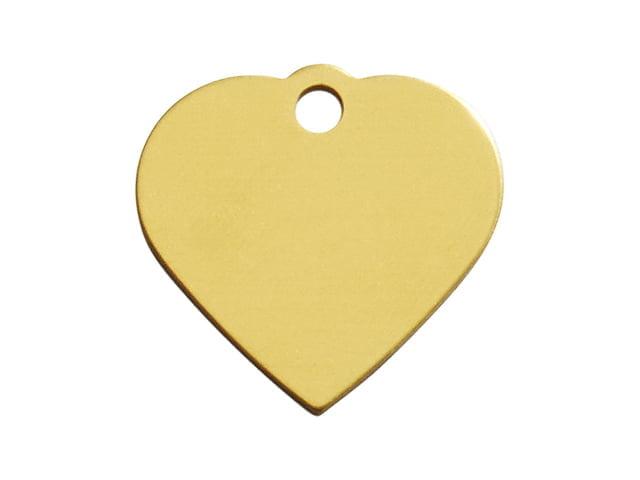 iMARC Hjerte guld