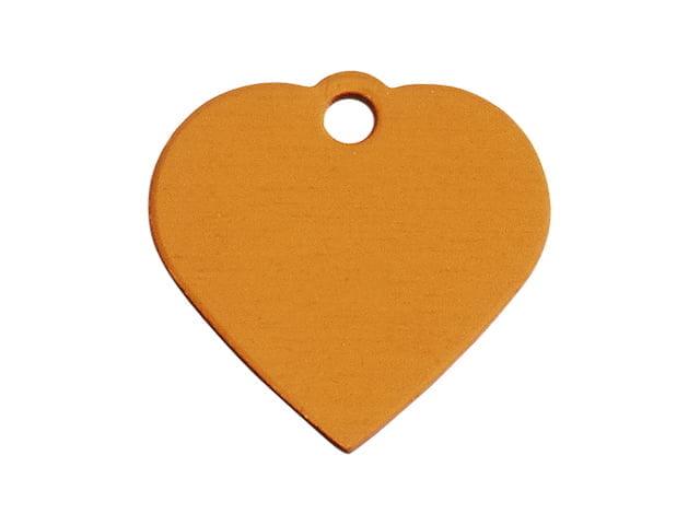 iMARC Hjerte orange