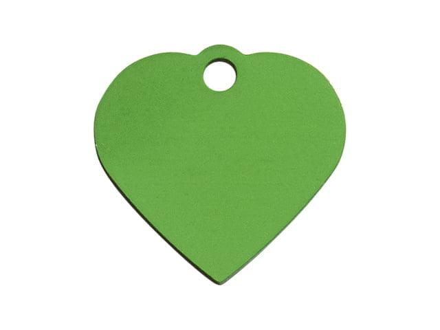 iMARC Hjerte limegrøn