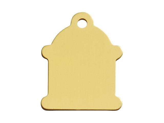 iMARC Ild hydrant guld