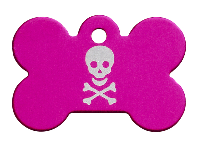 iMARC ben pirate style, pink
