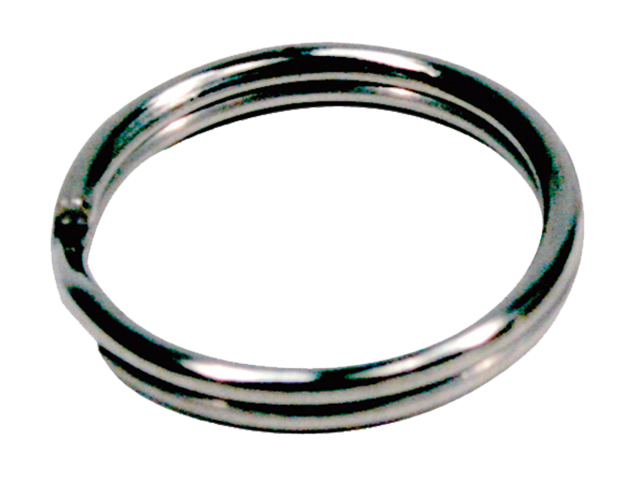 iMARC ring for signs, silver