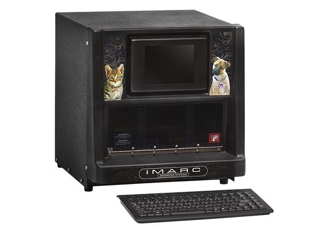 iMARC Machine Complete
