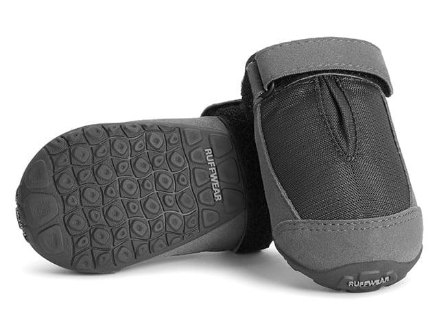 Ruffwear Summit Trex shoes, 2 pcs, gray