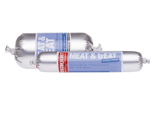 Meat & trEAT laks, 200g