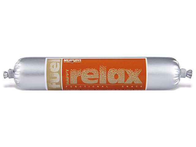 FUEL single shot happy relax goat, 80g