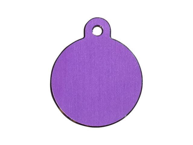 iMARC Cirkel Hi-Line lilla