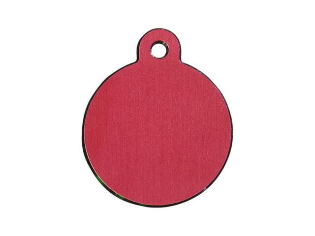 iMARC Cirkel Hi-Line rød