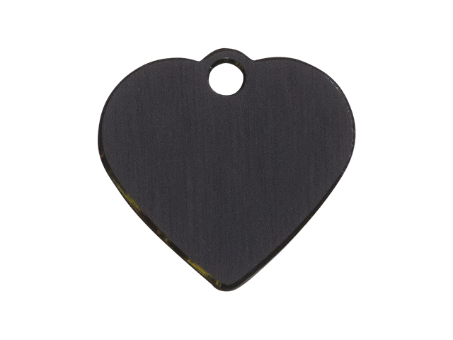iMARC Hjerte Hi-Line sort