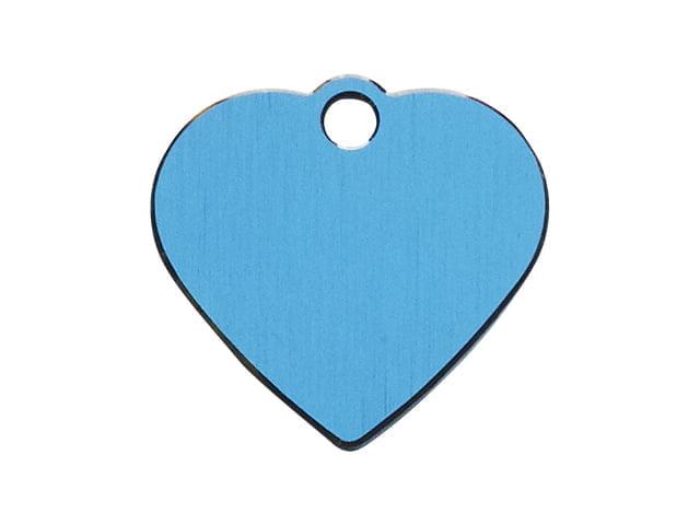 iMARC Hjerte Hi-Line blå