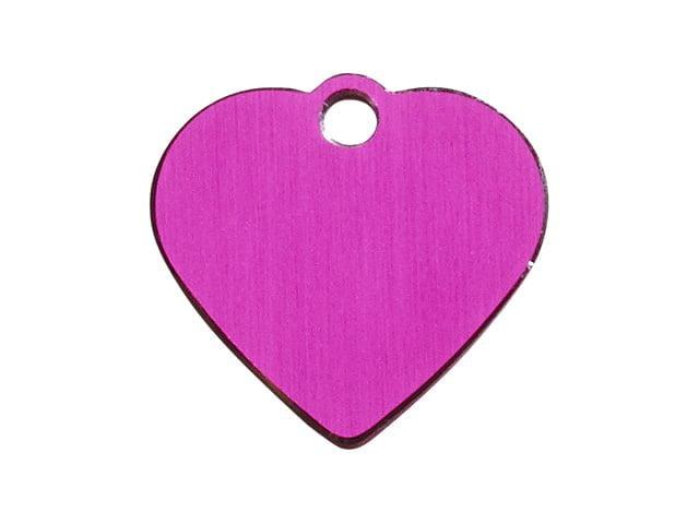 iMARC Hjerte Hi-Line pink