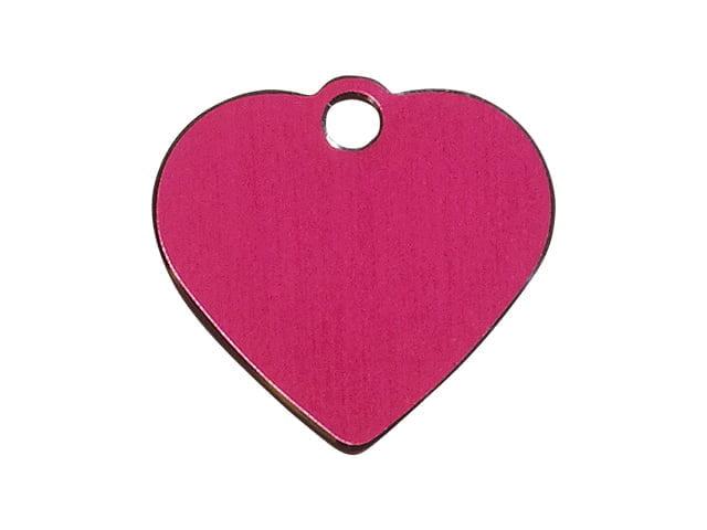iMARC Hjerte Hi-Line rød