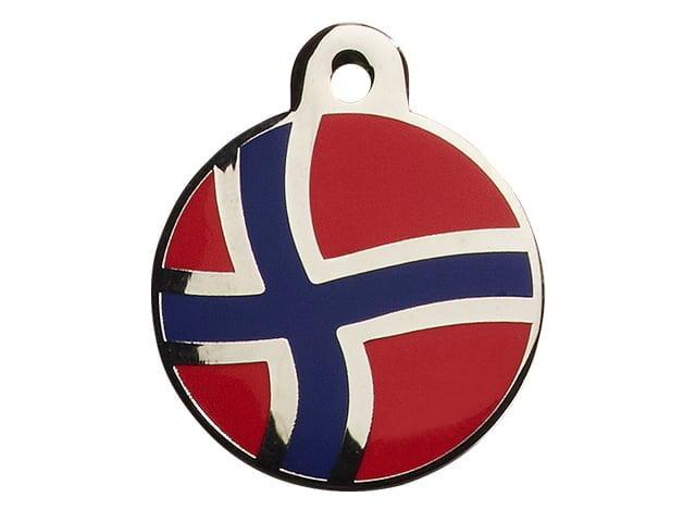iMARC Patriot Large Circle Norway