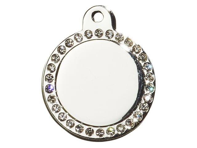 iMARC circle glamor, silver