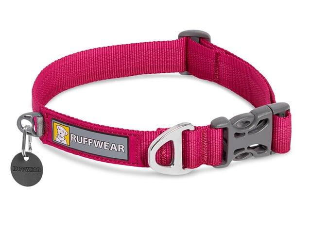 Ruffwear Front Range Halsbånd, Pink