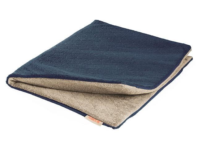 Siccaro FlexDogMat, sand/blue granite, 55x70cm