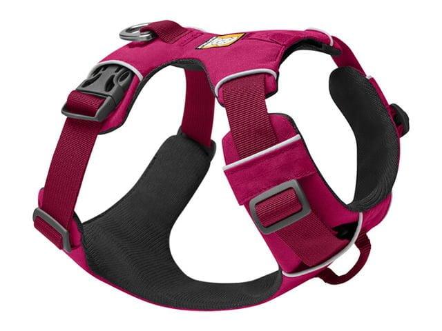 Ruffwear Front Range Sele, Pink