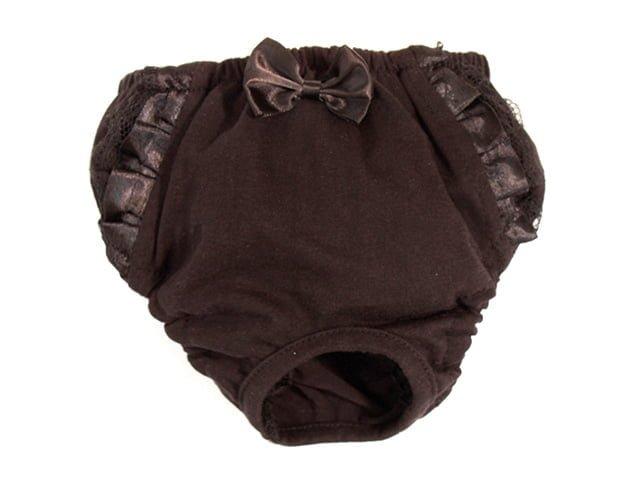 Nayeco Løbetidsbukser, sort, 20-25cm