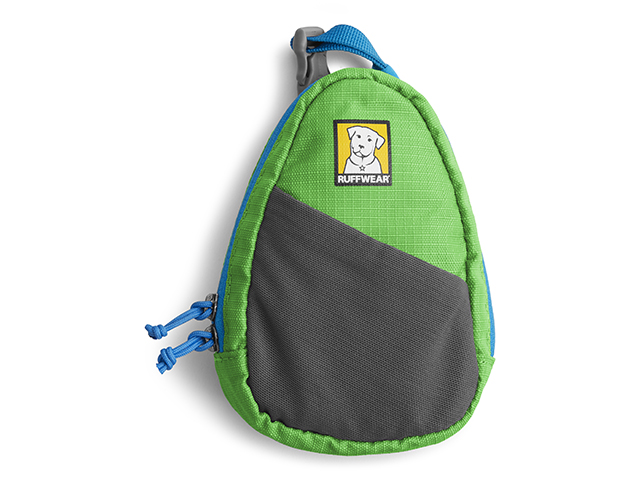 Ruffwear Stash Bag, grøn