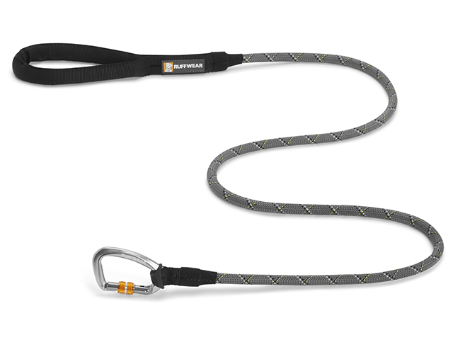 Ruffwear Knot-A-førerline, grå