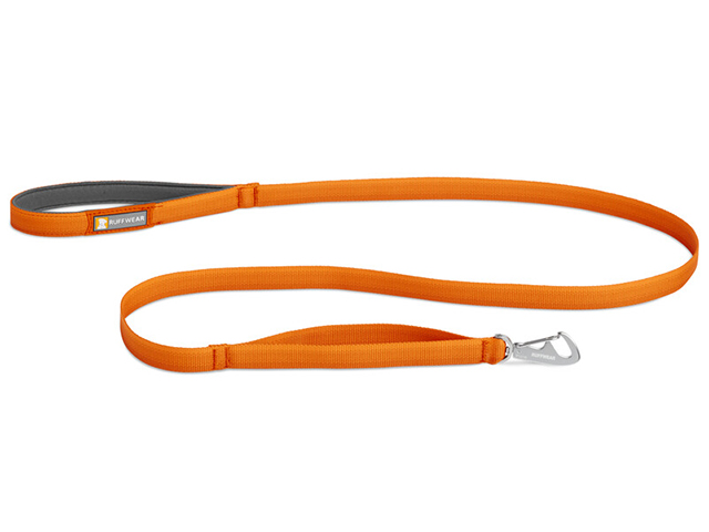 Ruffwear Front Range Førerline, Orange