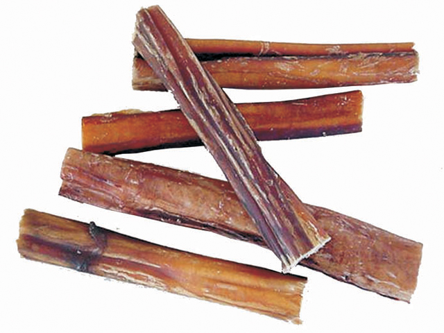Tikki okse energistænger, 12cm, 5stk.