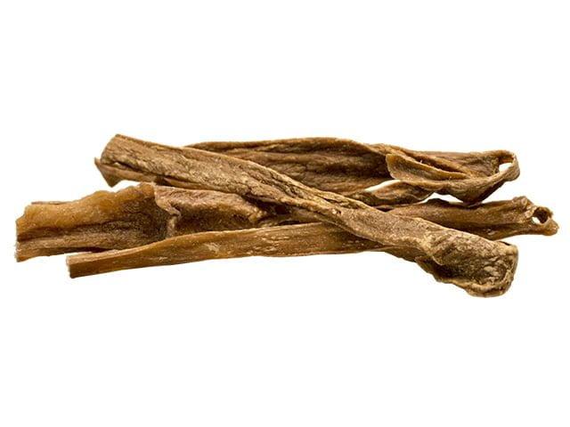 Tikki Beef udder sticks, 250g