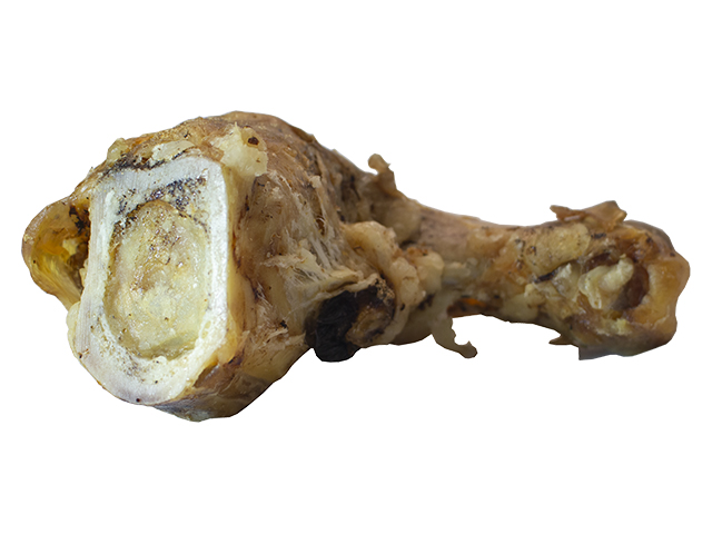 Tikki Beef bone with tendon