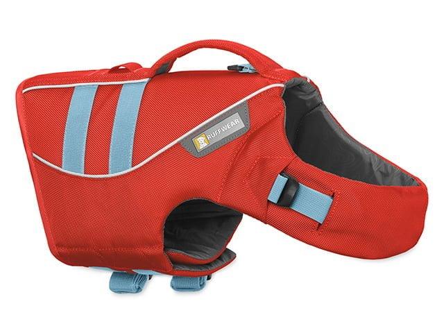 Ruffwear Float Coat, rød