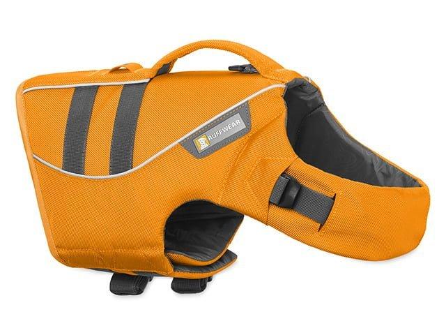 Ruffwear Float Coat, orange