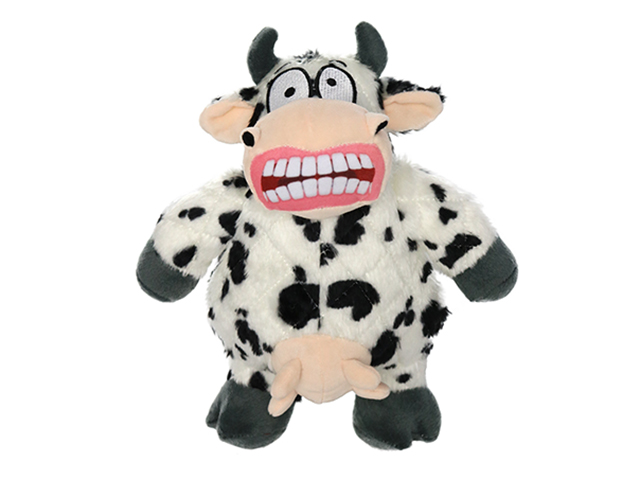 Mighty Angry Cow, 30cm