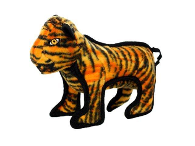 Tuffy Zoo Tiger Junior, 28cm