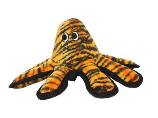 Tuffy Mega Blæksprutte Junior, ø36cm