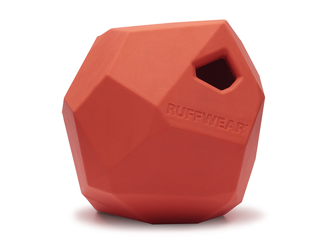 Ruffwear Gnawt-a-Rock, red