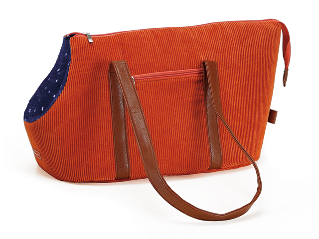 DBL Caresse bæretaske, orange