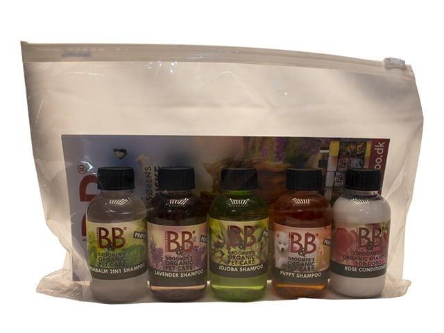 B&B Mini Bag (5x50ml)