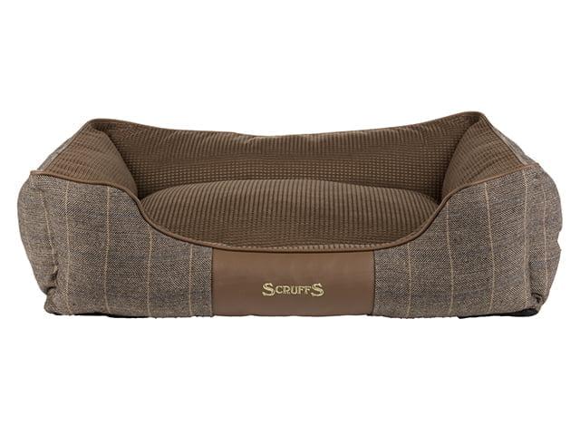 Scruffs Windsor, brown